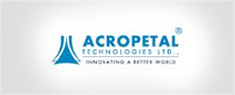 Acropetal Technologies Limited
